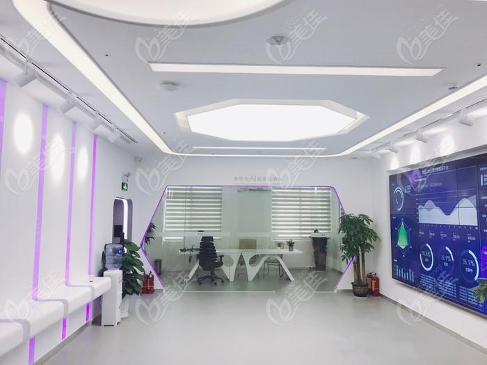 AI智能种植室