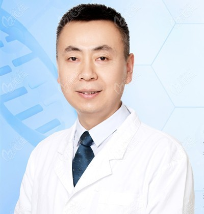 北京瑞泰口腔医院丰台分院葛成