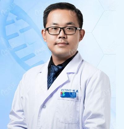 北京瑞泰口腔医院丰台分院赵阳