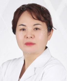 西安美莱医疗美容医院伍锦华