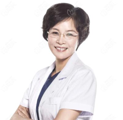 北京英煌医疗美容诊所梁耀婵