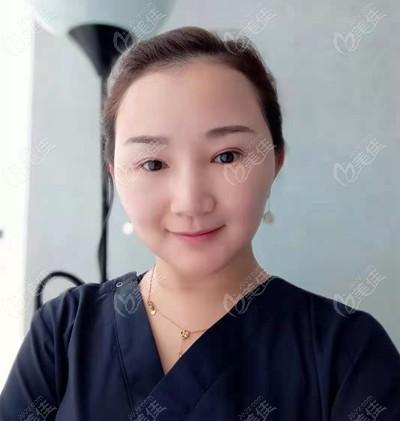 长春珍妮整形美容医院李莉莉