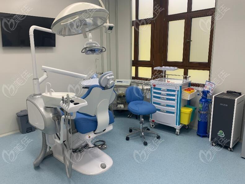 独立治疗室