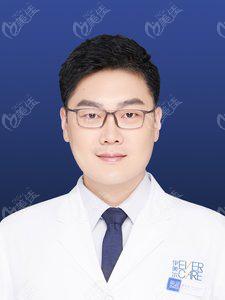 青岛伊美尔国宾整形外科医院单文涛