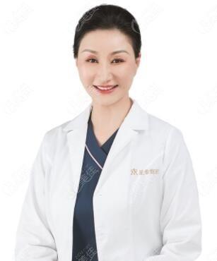 重庆星荣整形外科医院张歌