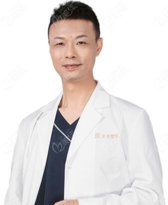 重庆星荣整形外科医院刘永林