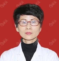 广州燕岭疤痕胎记医院赵丽红