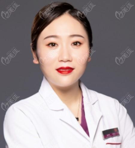 西安高一生医疗美容医院管锦荣