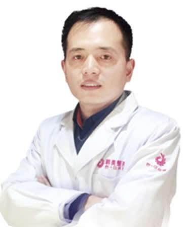 天水韩美医疗美容门诊部李峰涛