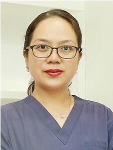 上海艺星医疗美容医院傅金萍