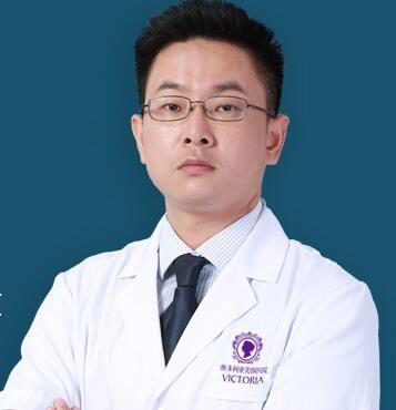 南京维多利亚医疗美容医院刘健