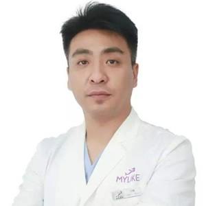 杭州美莱医疗美容医院吕楠