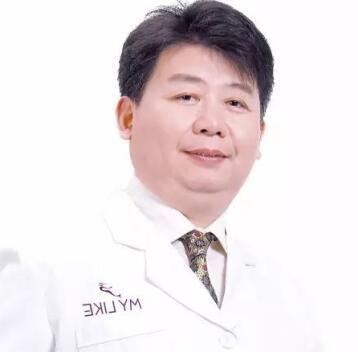 上海美莱医疗美容医院王志军