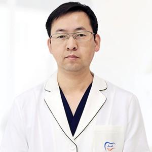西安中诺口腔医院刘光茂