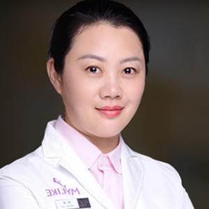杭州美莱医疗美容医院任蕾