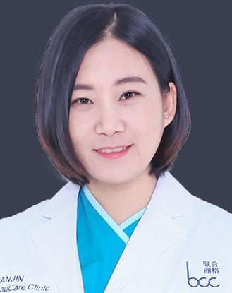天津联合丽格第三医疗美容医院刘容嘉