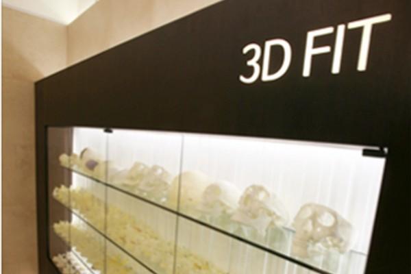 韩国H白汀桓整形外科3D打印室