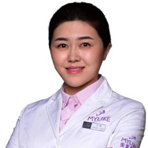 杭州美莱医疗美容医院王雷