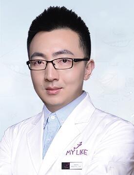 杭州美莱医疗美容医院周裕翔