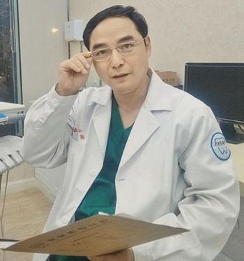 杭州植得口腔门诊部王新木