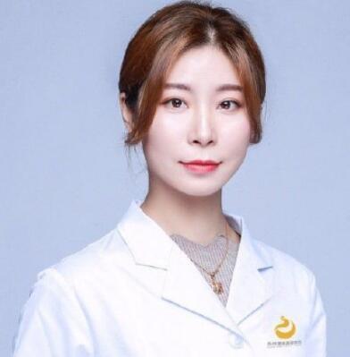 苏州康美医疗美容医院周仙云