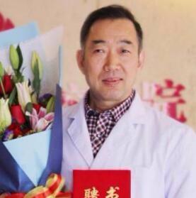 泰州丽都医疗美容医院赵建林