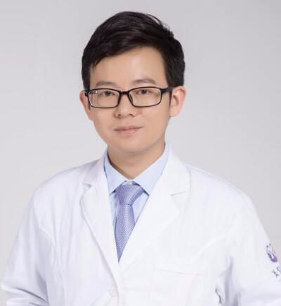 上海美仑医疗美容门诊部王建武