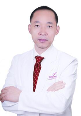 南宁美丽在造整形美容医院刘庆丰