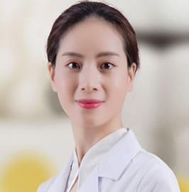安徽维多利亚整形外科医院吴丽丽