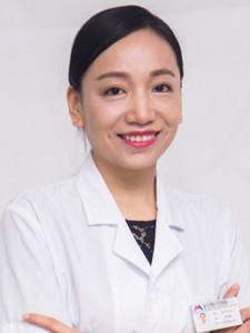 武汉新至美医疗美容医院武昌院杨丽琴