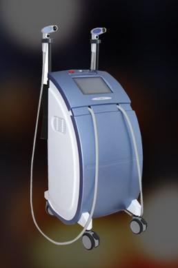深蓝射频治疗仪