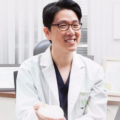 韩国江南W整形外科医院吴赫守