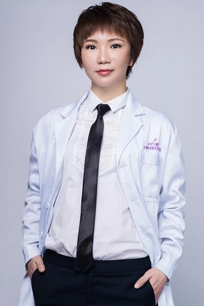 衡阳美莱医疗美容医院王琳琳