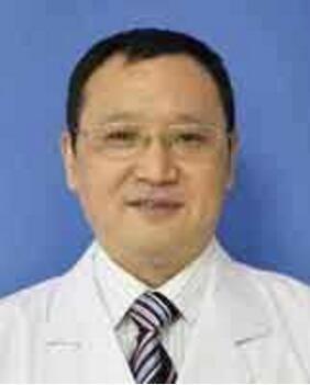 重庆医科大学附属医院整形美容科贺光照