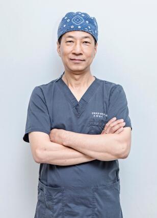 韩国纯真整形外科崔宰源