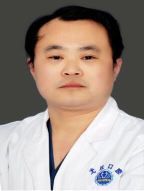 上海尤旦口腔醫院江書春