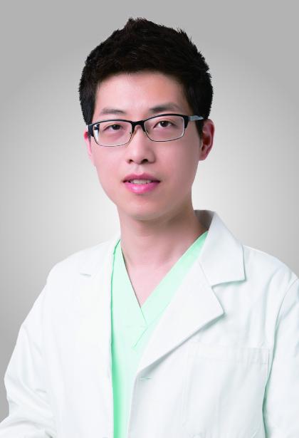 北京玲珑梵宫医疗美容医院耿祎楠