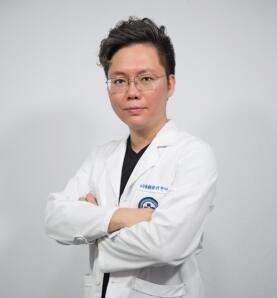 上海双孖医疗美容门诊部张中航