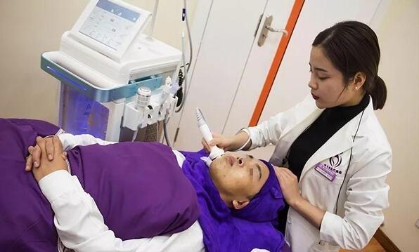 医院皮肤治疗