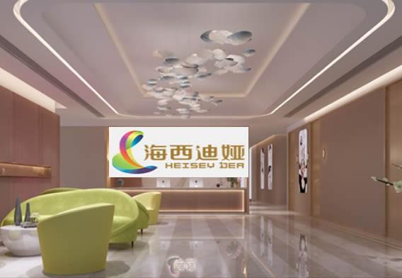 大厅环境图