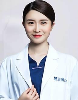 上海英博口腔门诊部周健峡