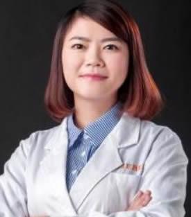 福州美贝尔医疗美容门诊部陈芸珊