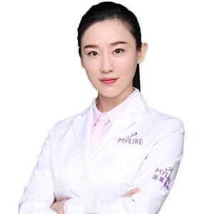 杭州美莱医疗美容医院刘娇