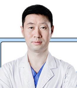 上海中博口腔医院刘建勋