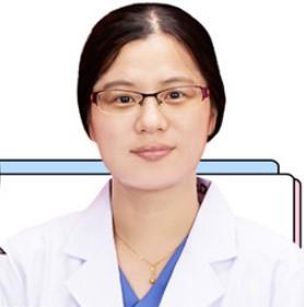 上海中博口腔医院管景红