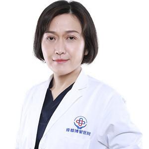 成都博爱医院口腔科杨梅