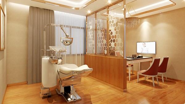 VIP诊疗室