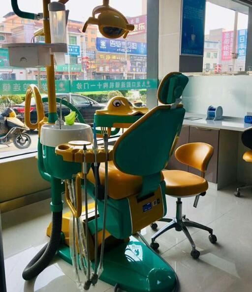 儿童治疗室1