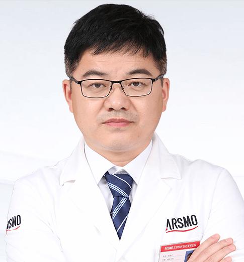 北京华韩医疗美容医院赵国平