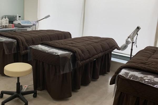 韩国江南K-BEAUTY整形外科皮肤治疗室